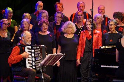 Festival Nederlandse Lied